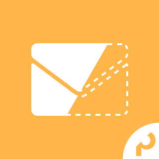 Icon: Email Template Builder